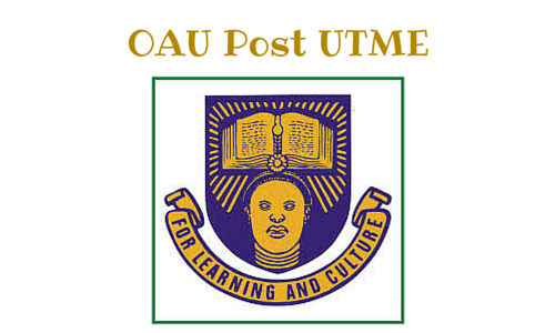 oau post utme past questiosn