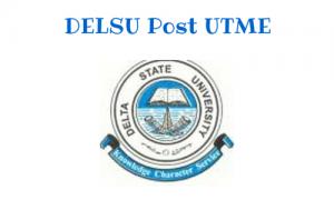 DELSU post utme past questions